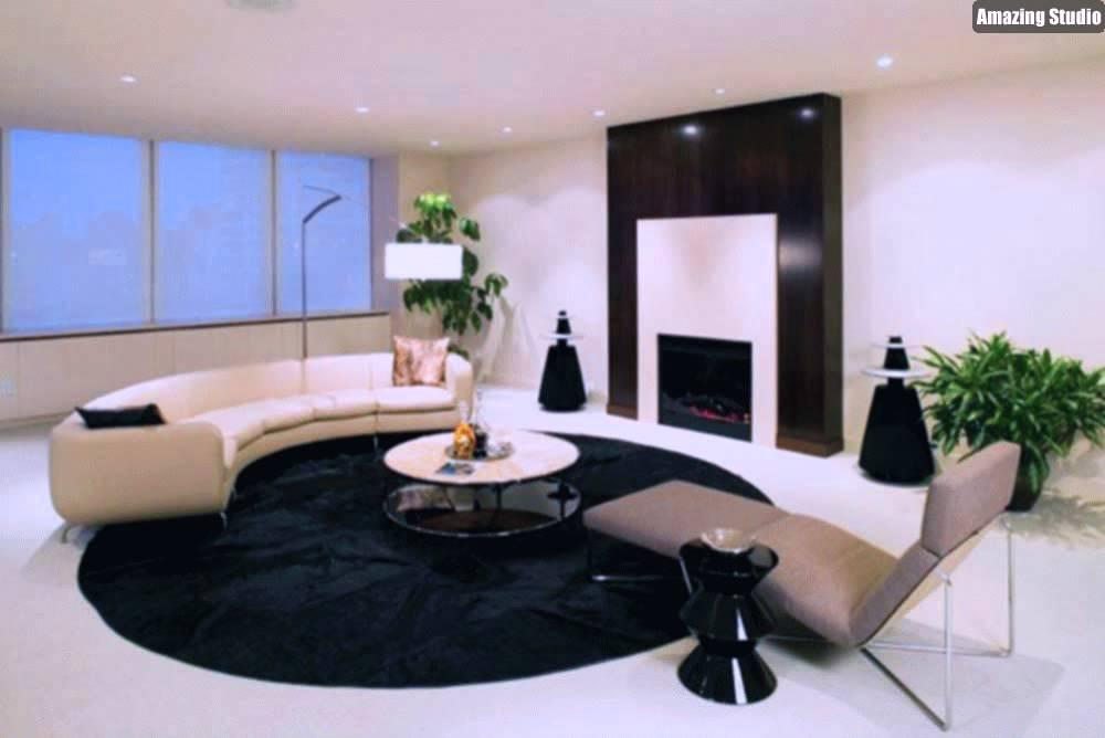 Moderne Deko Ideen Großartig On Modern Mit Fur Wohnzimmer Gewinnen Stunning 8
