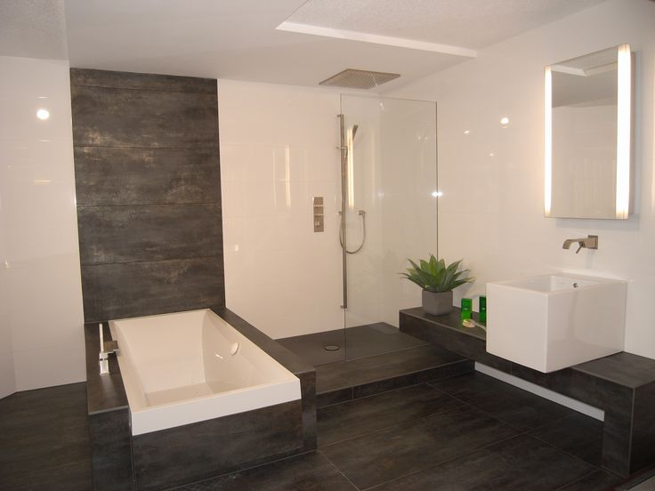 Moderne Duschen Mit Mosaik Einzigartig On Modern In Die Besten 25 Badezimmer Ideen Auf Pinterest Ensuite 7