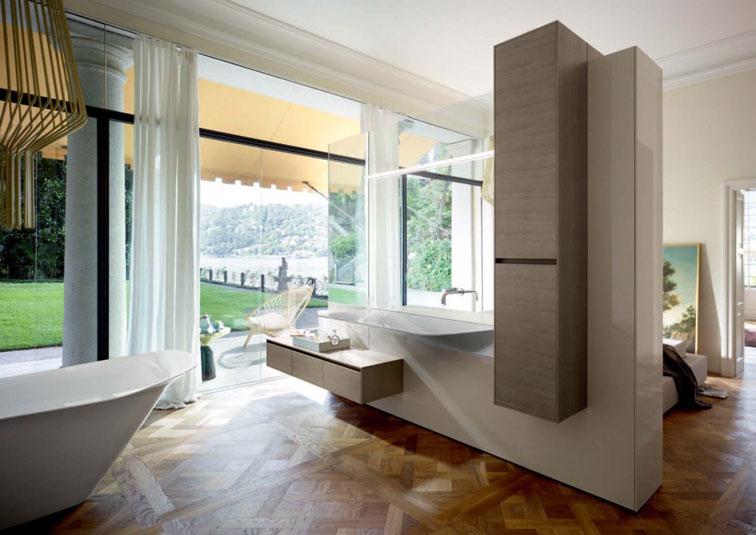 Moderne Einrichtung Schlafzimmer Mit Bad Charmant On Modern Innerhalb Anmutig Full Size Of 1