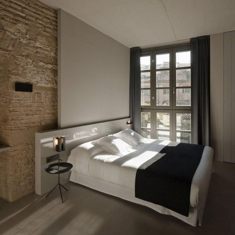 Moderne Einrichtung Schlafzimmer Mit Bad Nett On Modern Dachausbau Dachgeschoss Ausbau Raumtrenner 5