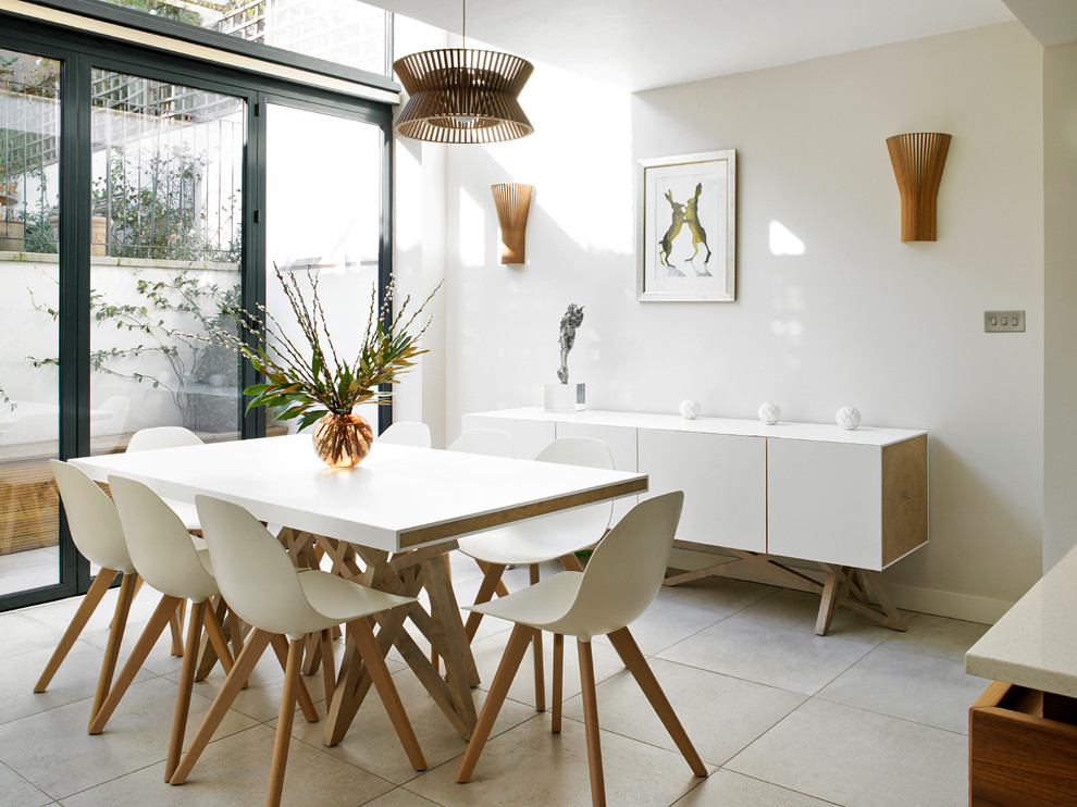 Moderne Esszimmer Bilder Glänzend On Modern Innerhalb Beautiful Einrichtung Moebel Ideen Ideas 1