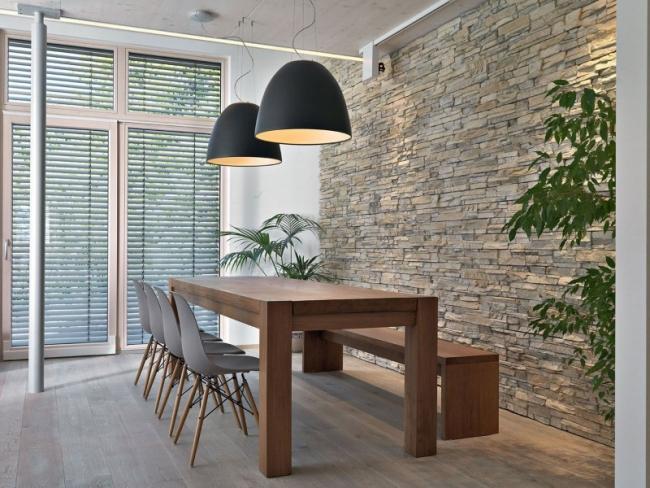 Moderne Esszimmer Bilder Glänzend On Modern Innerhalb Ideen Von Exklusiven Designhäusern 5