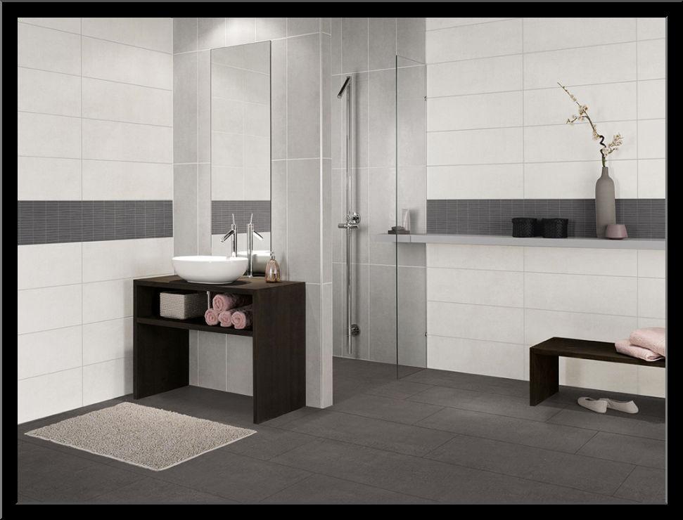 Moderne Fliesen Im Bad