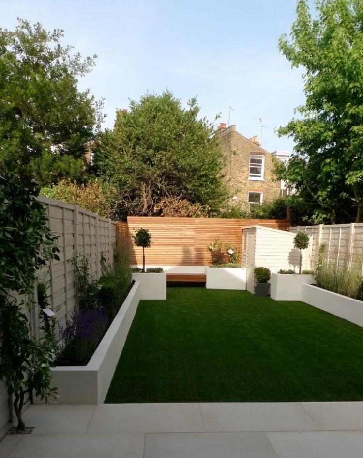 Moderne Gartengestaltung Einzigartig On Modern Mit 2015 5 Aktuelle Trends Im Garten 3