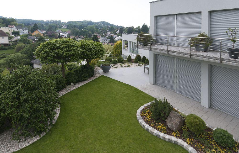Moderne Gartengestaltung Fein On Modern Innerhalb Gartenglück 8