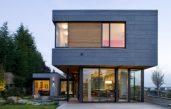 Moderne Haus Architektur