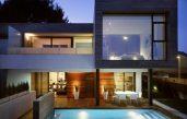 Moderne Häuser 2015