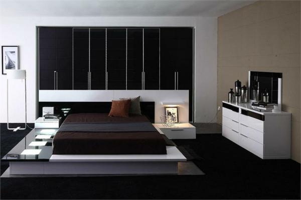 Moderne Herrlich On Modern Innerhalb Stilvoll Schlafzimmer Kaufen Home Design Ideas 9