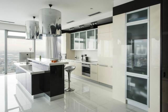 Moderne Küche Mit Kochinsel Charmant On Modern Und 111 Ideen Für Design Funktionale Eleganz 6