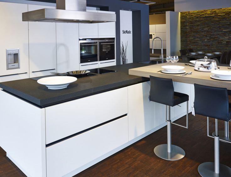 Moderne Küche Mit Kochinsel Fein On Modern Beabsichtigt Die Besten 25 Ideen Auf Pinterest 8