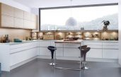 Moderne Küchen Mit