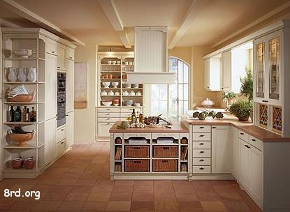 Moderne Landhausküche Mit Kochinsel Bemerkenswert On Modern Und Landhausküchen Ttci Info 9