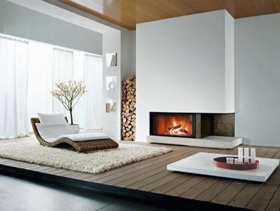 Moderne Luxus Kamine Kreativ On Modern überall Wohndesign Modernes Design Plant Cool Fireplace 2