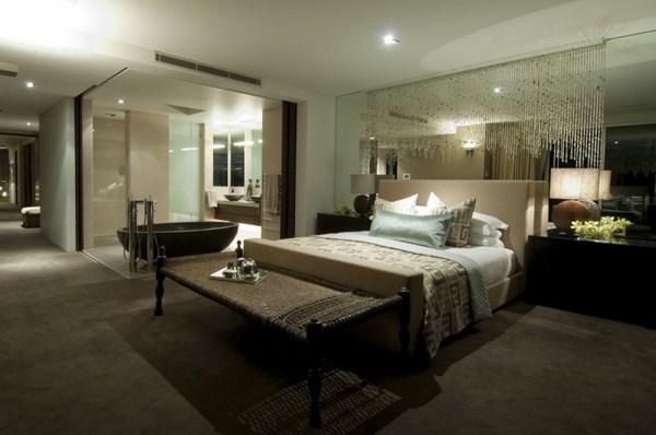 Moderne Luxus Schlafzimmer Wunderbar On Modern Mit Bilder Wohndesign 7