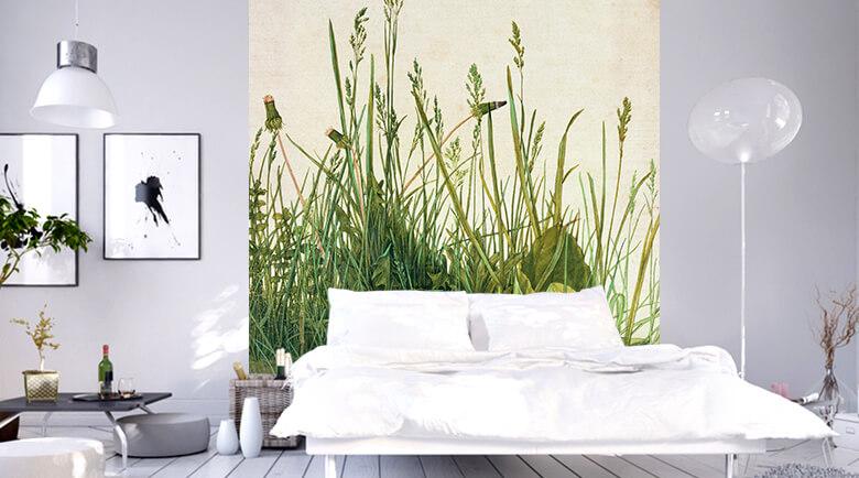 Moderne Tapeten Schlafzimmer Fein On Modern Mit Fototapeten Für Das Wall Art De 5