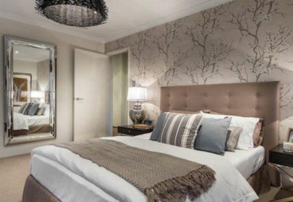 Moderne Tapeten Schlafzimmer Wunderbar On Modern In Amocasio Com 8