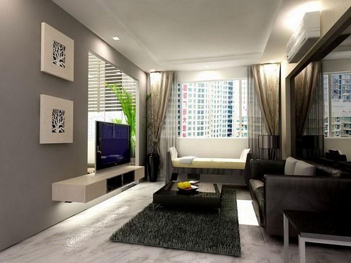 Moderne Wandfarben Großartig On Modern Auf Wandfarbe Dekoration Finden Sie Ihre Wohnung Dekor Stil 1