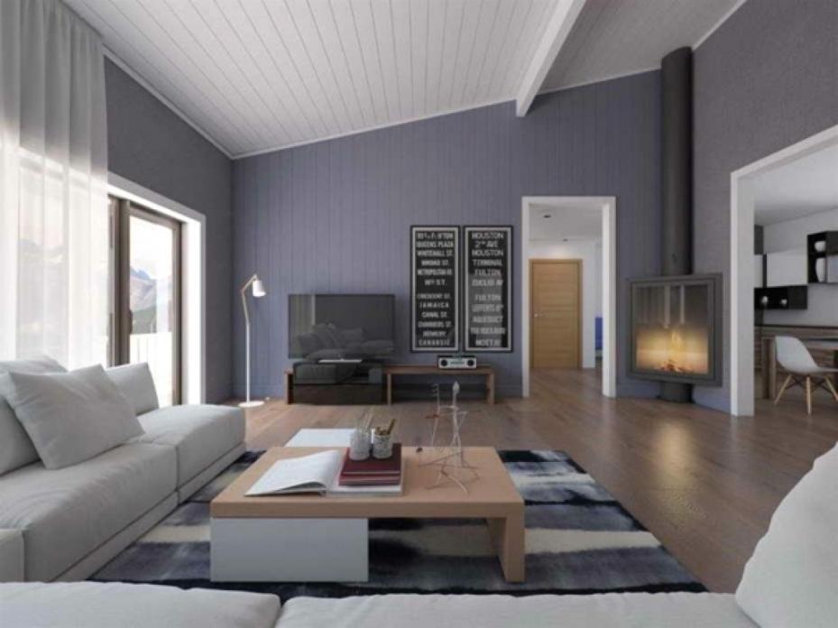 Moderne Wandfarben Großartig On Modern überall Innenarchitektur Ehrfürchtiges Modernes Wohnzimmer 2016 4