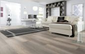 Moderne Wohnzimmer Boden Laminat