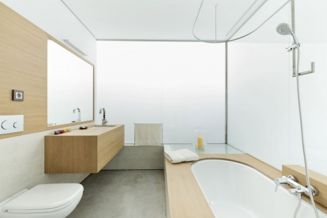 Modernes Bad Nett On Modern Und 91 Badezimmer Ideen Bilder Von Modernen Traumbädern 2