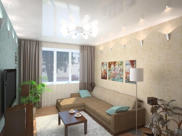 Modernes Wohnzimmer Beige Türkis Stilvoll On In Bezug Auf Emejing Moderne Ideas House Design 4