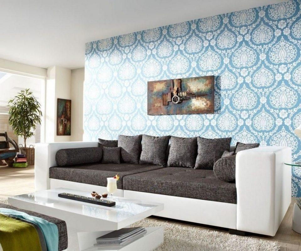 Modernes Wohnzimmer Grau Zeitgenössisch On Modern Mit Weis Design Liebenswert 9