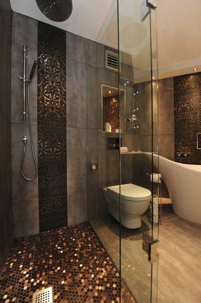 Mosaik Badezimmer Fein On Mit Die Besten 25 Bad Ideen Auf Pinterest 6