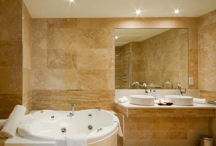 Naturstein Für Badezimmer Einfach On Auf Mit Marmor Und Granit Altgerecht Gestalten 9