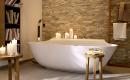 Naturstein Für Badezimmer Einzigartig On Form Licht Und Beleuchtung Im Bad 9 2