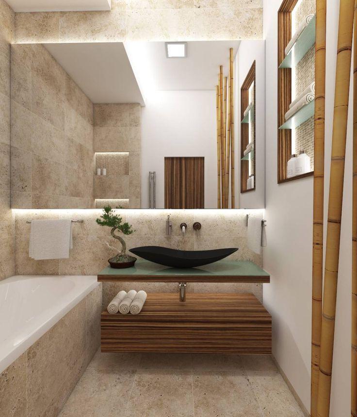 Naturstein Für Badezimmer