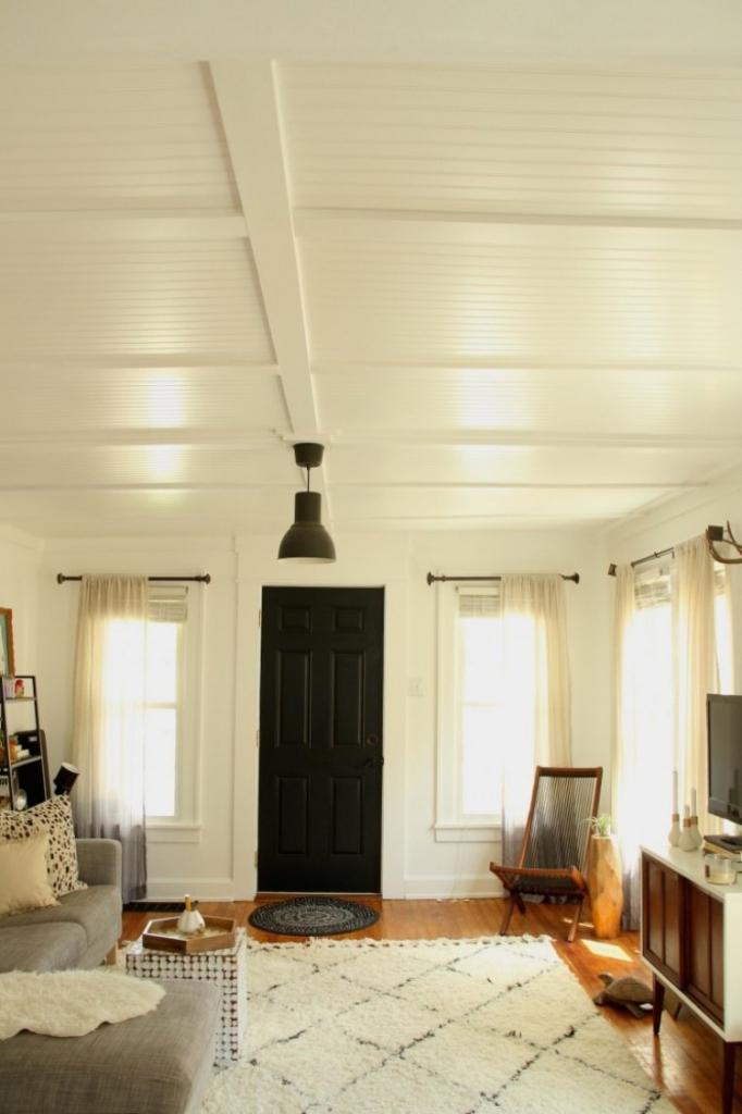 Paneele Weiß Wohnzimmer Frisch On In Bezug Auf Konkurrenzlos Hausdekorationen Und 2
