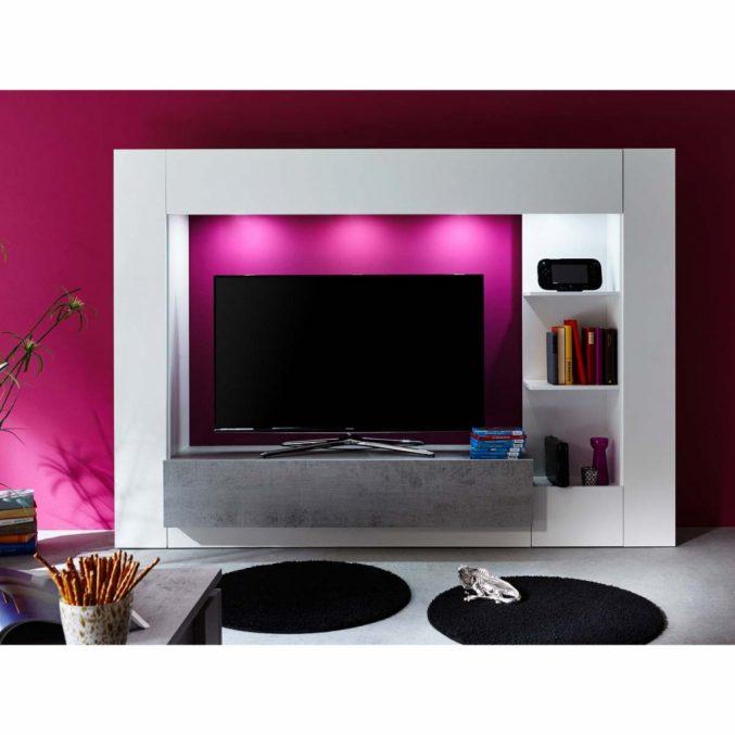 Pinke Wohnwand Ausgezeichnet On Andere Innerhalb Wand Ernährung Für Ihr Design 6