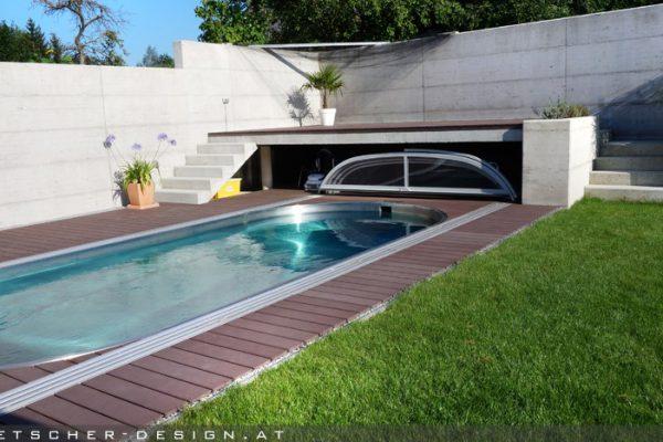 Poolgestaltung Frisch On Andere Innerhalb Garten Pool Gestaltung M Pötscher DesignPötscher Design 9