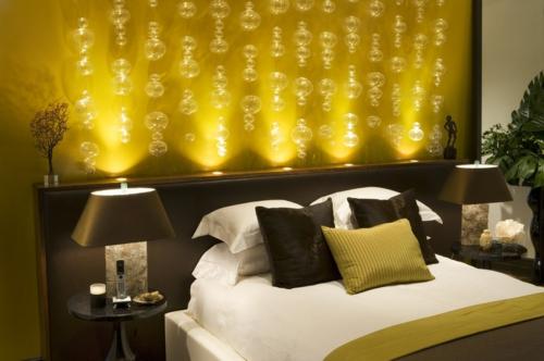 Romantische Schlafzimmer Beleuchtung Einzigartig On Innerhalb Wie Können Sie Zu Hause Kreieren 9