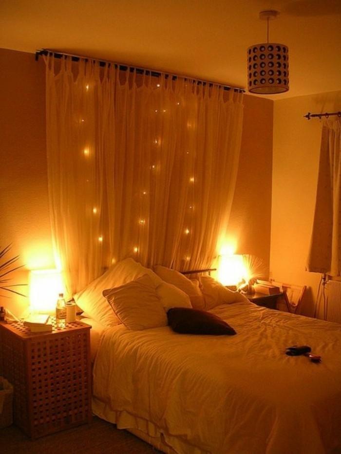 Romantische Schlafzimmer Beleuchtung Unglaublich On Für Das Licht Im 56 Tolle Vorschläge Dafür Archzine Net 1