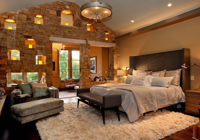 Romantische Schlafzimmer Bescheiden On Innerhalb Modern Ideen Romantisch Deko 4
