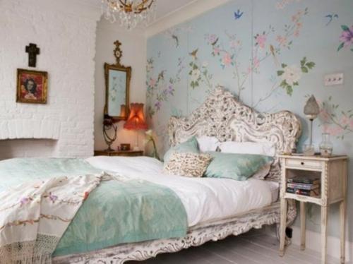 Romantische Schlafzimmer Einfach On In Bezug Auf Amocasio Com 7