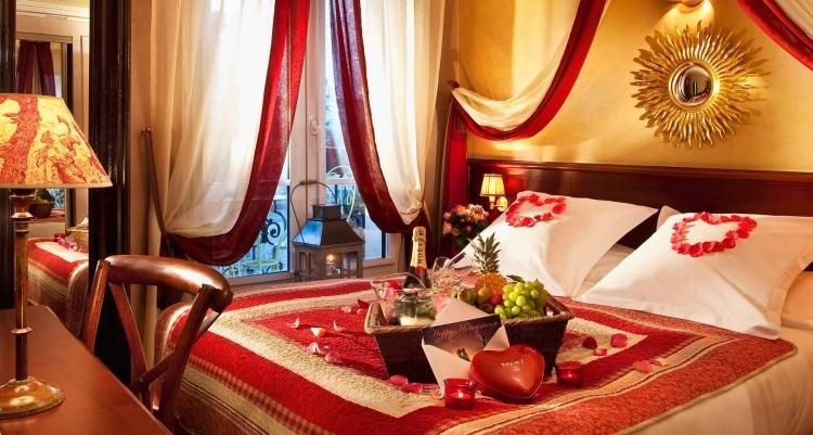 Romantische Schlafzimmer Großartig On überall Romantisch Dekorieren Tipps Und Deko Ideen 6
