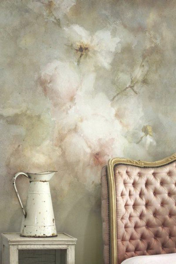Rosentapete Schlafzimmer Stilvoll On Auf Die Besten 25 Ideen Pinterest Rosen Tapete 3d 3