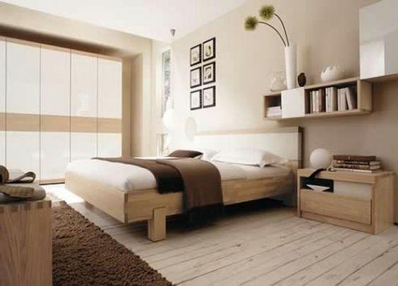 Schlafzimmer Beige Beeindruckend On überall Braun Einzigartig Wohndesign 5