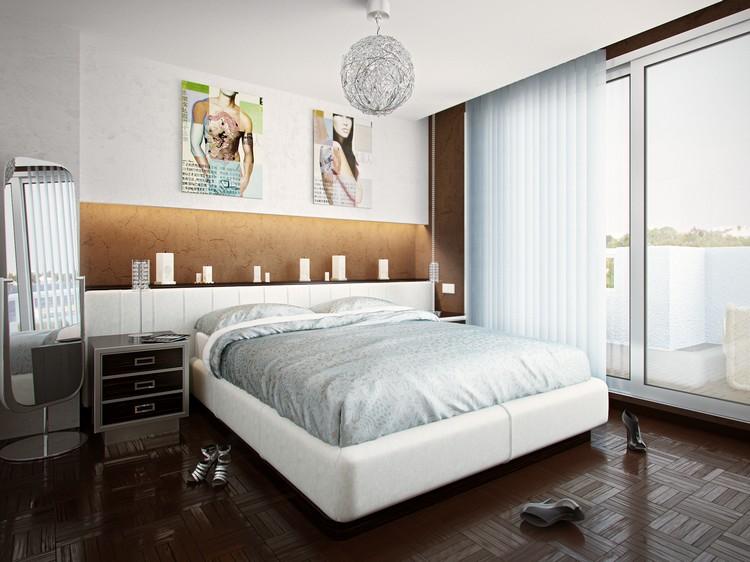 Schlafzimmer Beige Braun Wunderbar On Innerhalb Moderne Farben Vermittelt Luxus 6