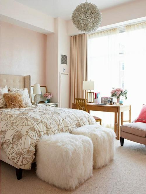 Schlafzimmer Beige Frisch On In Bezug Auf Weiß Amocasio Com 2