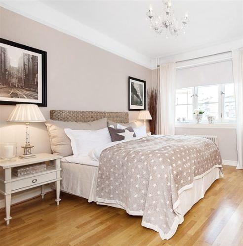 Schlafzimmer Creme Beige Bemerkenswert On In Bezug Auf Mit Farbgestaltung Im 32 Ideen Für Farben ...