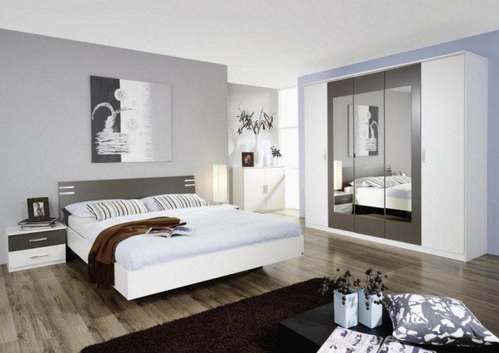 Schlafzimmer Creme Braun Schwarz Grau Imposing On Innerhalb Rot Tags 7