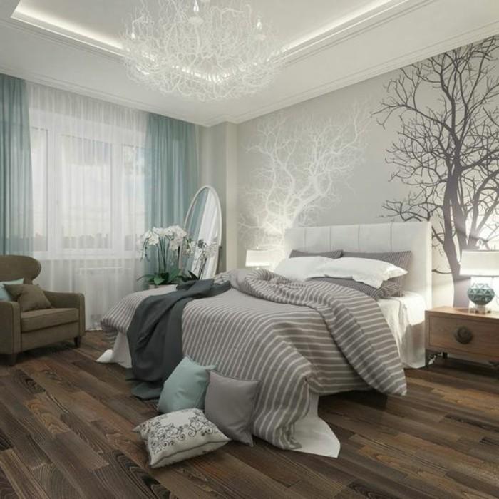 Schlafzimmer Dekorieren Ausgezeichnet On In Stehen Auf Auch Gestalten Sie 5