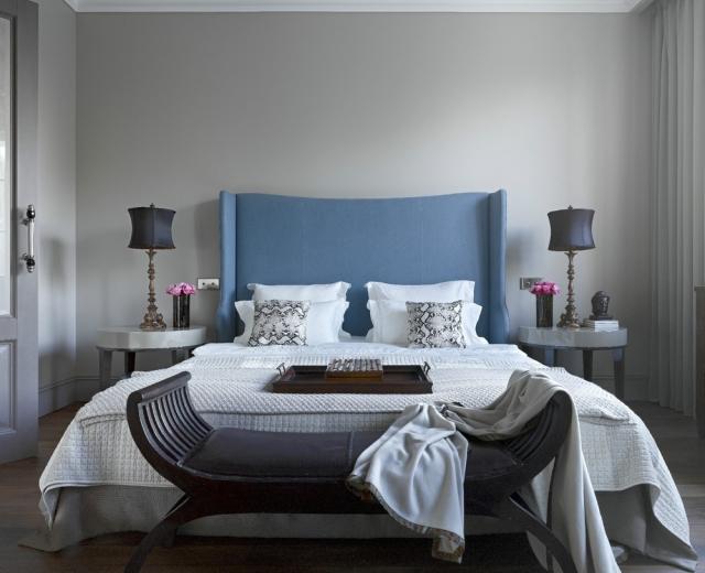 Schlafzimmer Dekorieren Ausgezeichnet On Und 55 Ideen Für Wandgestaltung Co 2