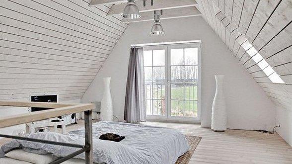 Schlafzimmer Einrichten Ideen Dachschräge Ausgezeichnet On Und Mit Gemütlich Gestalten FresHouse 1