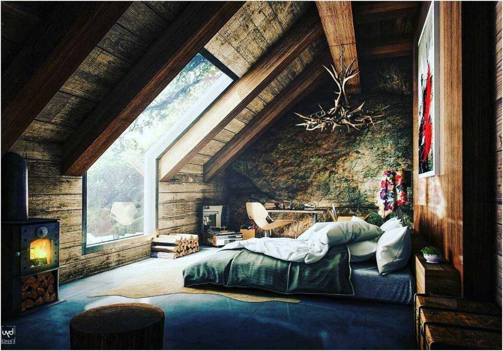 Schlafzimmer Einrichten Ideen Dachschräge Einfach On Beabsichtigt Bild Inspiration Bett Ohne Kopfteil Lapazca 6