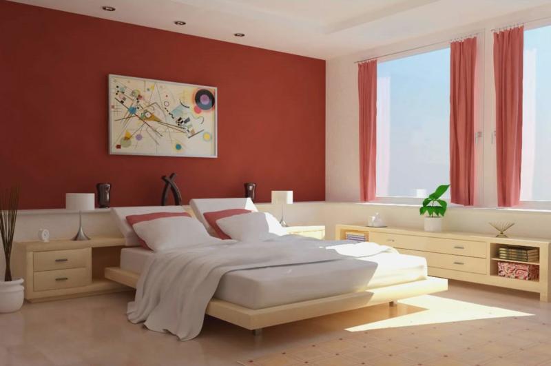 Schlafzimmer Farben Bemerkenswert On Für Die Besten 19 Ideen 3