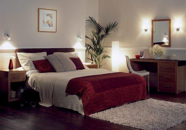 Schlafzimmer Gemütlich Kreativ On Mit Zehn Schritte Zum Gemütlichen Bauemotion De 8